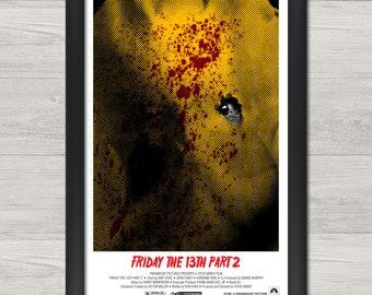Stranger Things 11X17 Netflix TV Poster Nightmare on Elm Street Cover