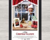 Christmas Vacation 11x17 Movie Poster