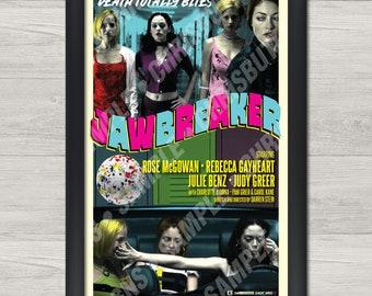 Jawbreaker (Classic Series) 11x17 Movie Poster
