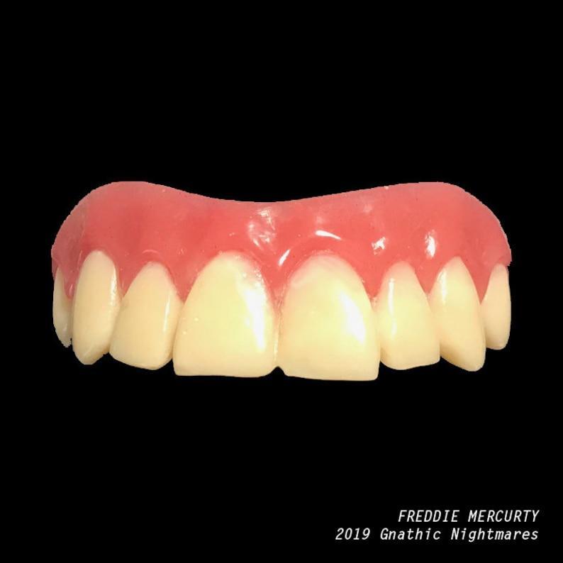 Freddie Mercury Teeth Freddie Mercury Freddie Mercury Teeth Freddie Mercury And The Mystery Of The Extra Teeth Hawaii Voice Sulis Mulayani