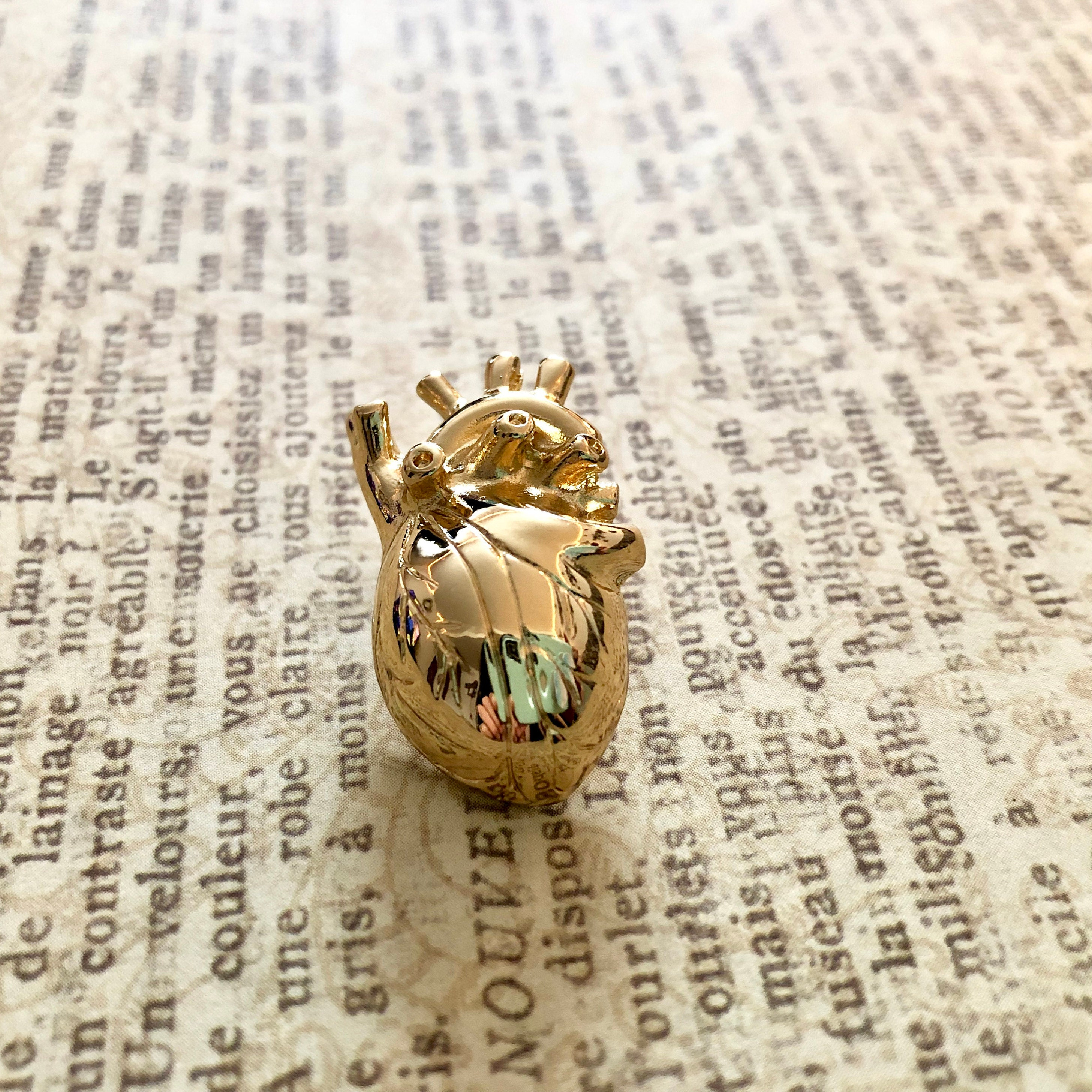 048fd1a5cd261 Human Heart Doctor Medical Science Brooch Lapel Pin Jewelry Medical Student  Gift A86