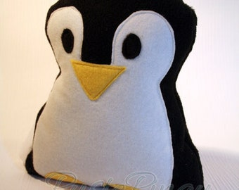 Cuddly toy * Cuddly penguin * Cuddly pillow