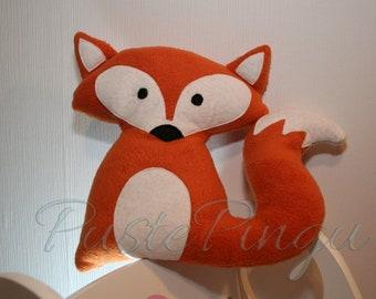 Cuddly toy * Cuddly fox * Cuddly pillow