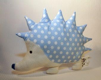 Cuddly animal * Cuddly hedgehog * Cuddle pillow