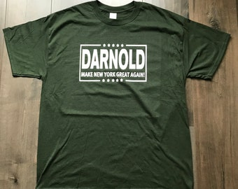 2bee07c26 NY Jets Sam Darnold t-shirt