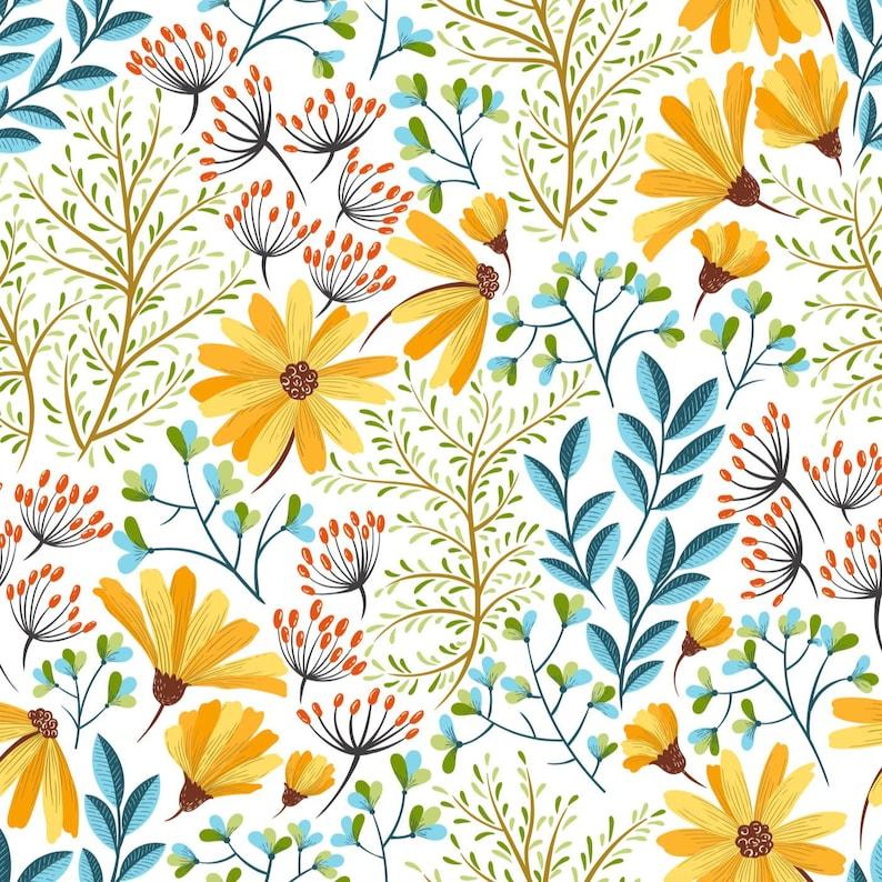 Wallpaper Wallpaper Flowers #14 Classic Wallpaper Peel and Stick Wallpaper Removable Wallpaper Self-adhesive Wallpaper