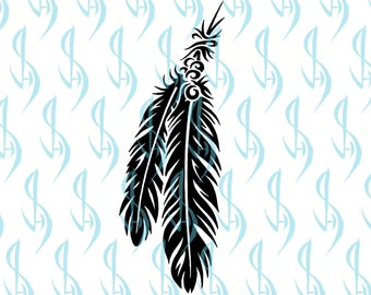 Native American Svg Etsy