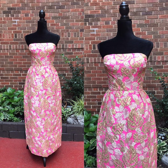 1950s- 1960s dress/ Vintage 1950s-60s dress