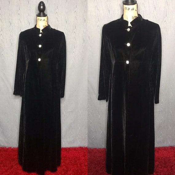 1950s Evening coat/ Vintage 1950s evening coat