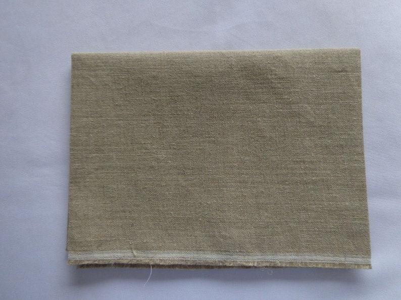 Embroidery canvas,dark linen,7.7 ptscm,Creative supplies,Cross-stitch embroidery,Aida canvas,RyryseCreations