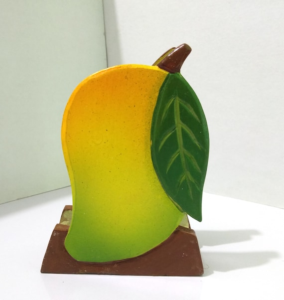 Carved Mango Wooden Tissue Holder Made in Philippines, Handmade Tissue Paper Wood Holder, Filipino Gifts and Souvenir, Table Decor
