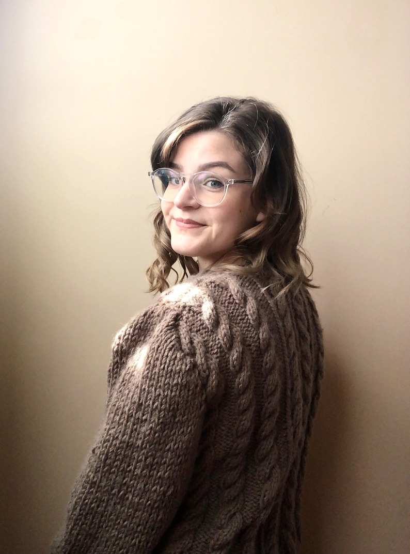 Moira Sweater
