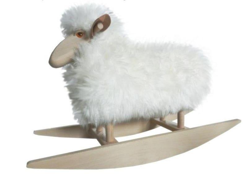 Swinging Cuddling Rocking Sheep Lamb Rocking Sheep Sheep