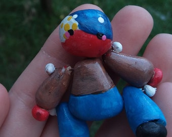 Countryhumans Philippines Doll~Handmade~2020