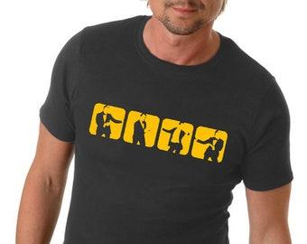 Dance Party T-Shirt Men