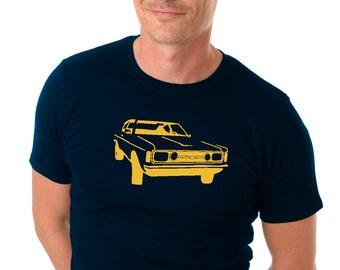 Taunus T-Shirt Men