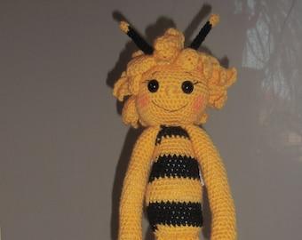 Biene Häkeln Etsy