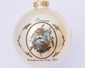 Tennessee - Art of the States Christmas Ornaments