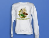 Nebraska - Art of the State Sweatshirt