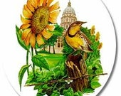 Kansas - Art of the State...