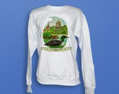 Minnesota - Art of the State Sweatshirt