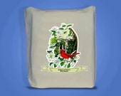 North Carolina - Art of the State Totebags