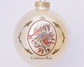 Ohio - Art of the States Christmas Ornaments