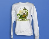 Oregon - Art of the State Sweatshirt