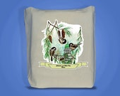 Maine - Art of the State Totebags