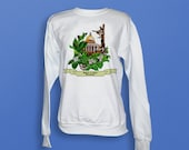 Massachusetts - Art of the State Sweatshirt