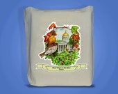 Vermont - Art of the State Totebags