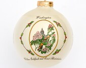 Washington - Art of the States Christmas Ornaments