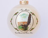 New Mexico - Art of the States Christmas Ornaments