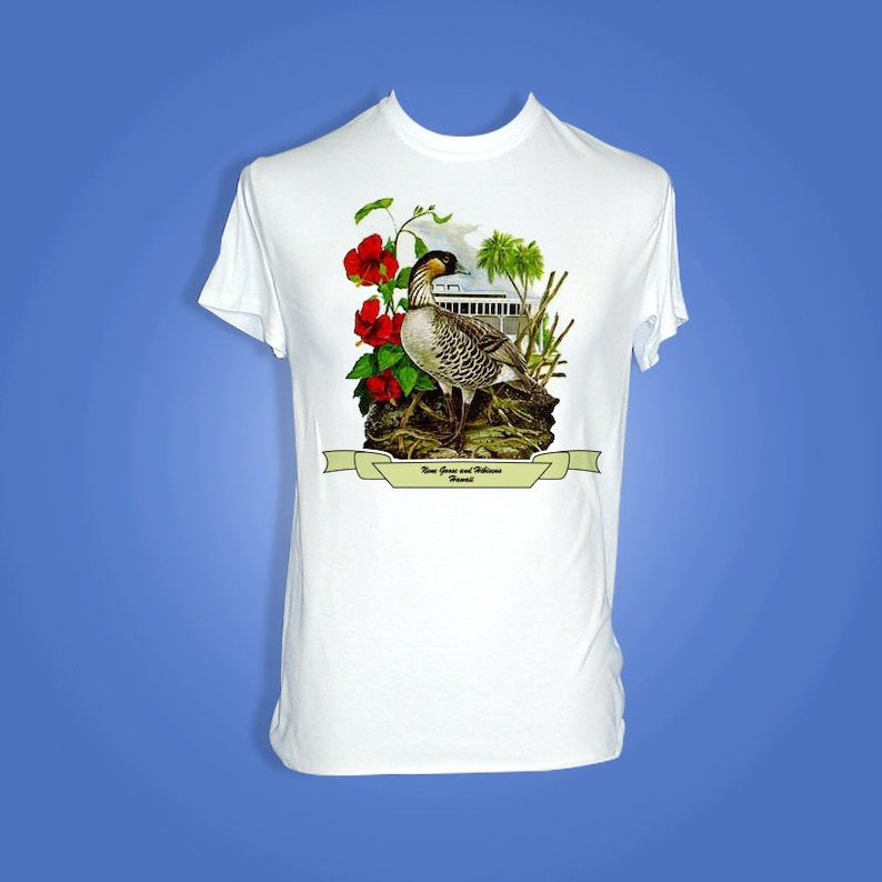 Hawaii  Art of the State T-Shirts image 0