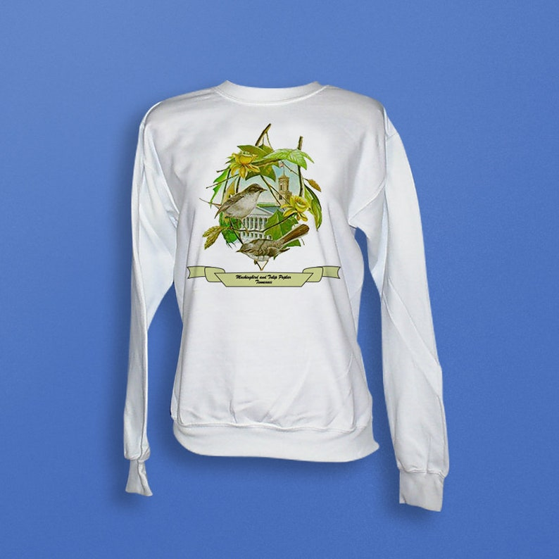 Tennessee   Art of the State Sweatshirt image 0