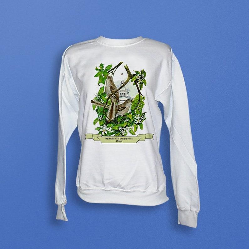 Florida  Art of the State Sweatshirt image 0