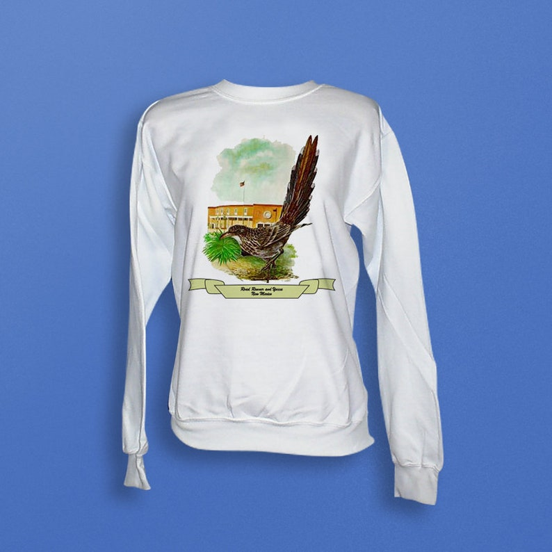 New Mexico Art of the State Sweatshirt image 0