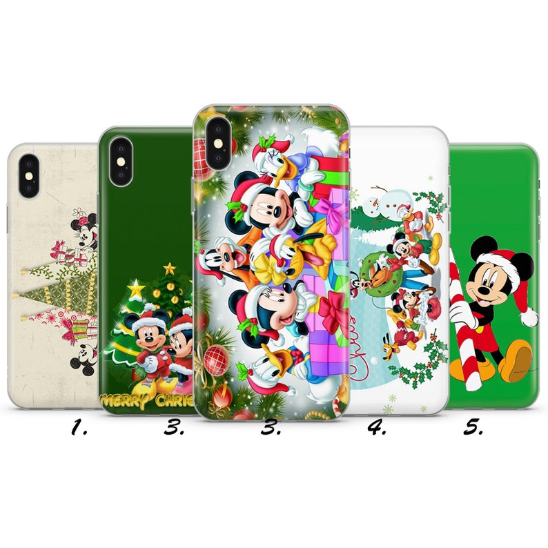 DISNEY CARTOON Thin Case Cover iPhone 4