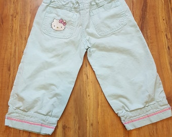 94692c169 Hello Kitty Pants Size 7