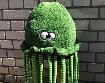 Jellyfish Jürgen Cuddly Jellyfish Cuddly Friend BIG EDITION