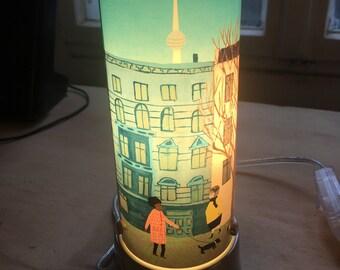 Children's lamp Berlin 20 cm