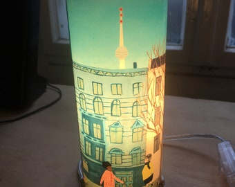 Children's lamp Berlin 30 cm