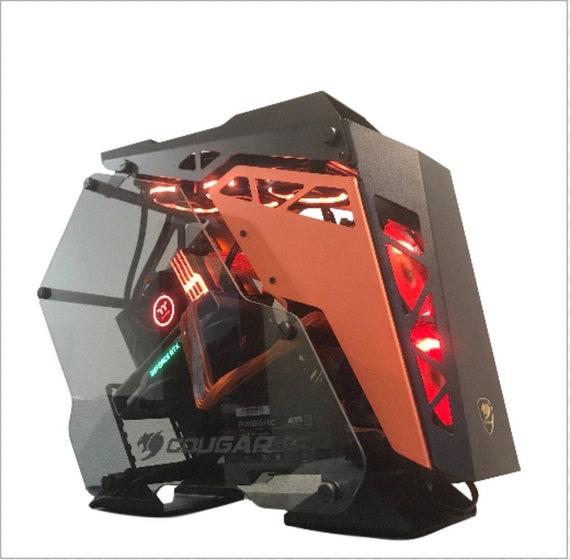 Rtx 2080 Ti  Predator Series  Brand New Custom Computer Gaming Rgb I7 8700k + 32 Gb Ram + 500 Gb Evo M.2 Ssd +4 Tb Hard Drive  +Wifi/Bluetooth by Etsy