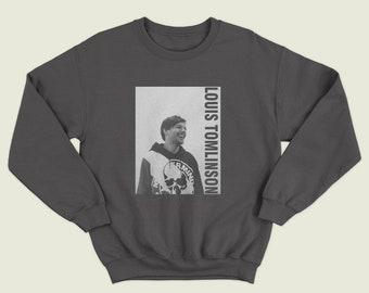 42a42f73bd LOUIS TOMLINSON Sweatshirt