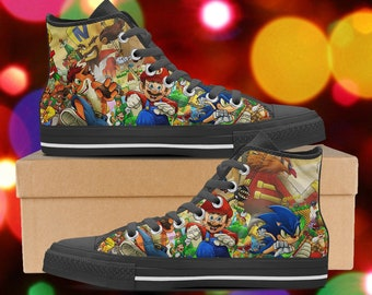 Pop Shoes LT