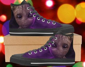 5b139e9b3721 Guardians of the galaxy shoes