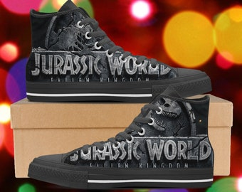 Jurassic world shoes  816cd707289c