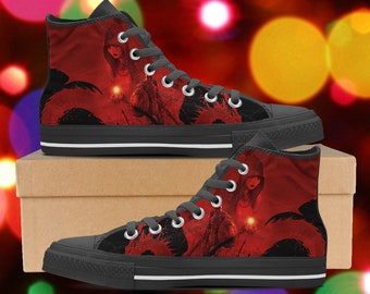 61f82bf4cde Dragon age origins shoes, Dragon age high tops, sneakers, look like  converse, Women's Men's Kid's Hi Tops, clothing