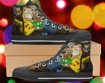 ba36e00090 Pokemon shoes