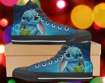 eef0e891bcf Lilo and Stitch shoes